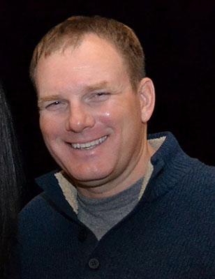 Dr Bryan Huff
